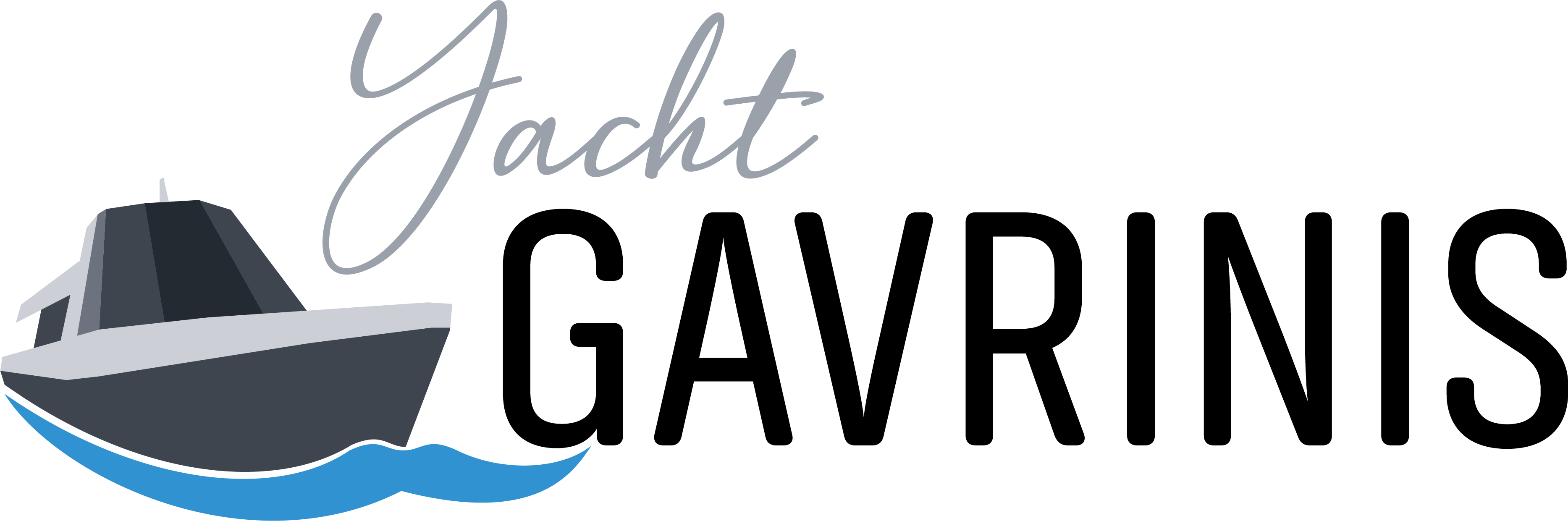logo Yacht Gavrinis